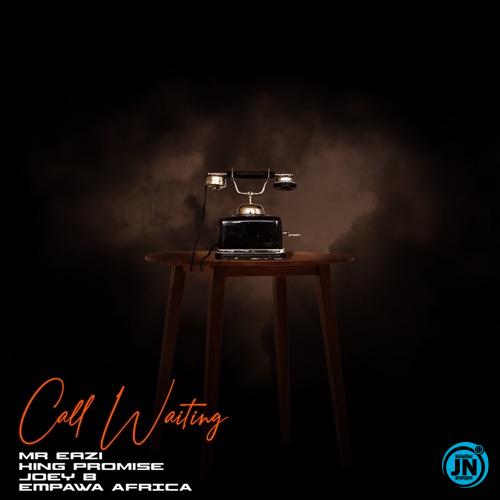 Mr Eazi - Call Waiting ft. King Promise & Joey B